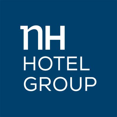 NH Hotels Logo