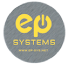 EP Systems Logo