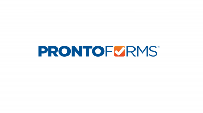ProntoForms Logo