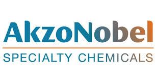 Nouryon (former AkzoNobel Specialty) Logo