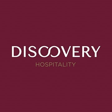 Discovery Hospitality Logo