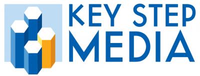 Key Step Media Logo
