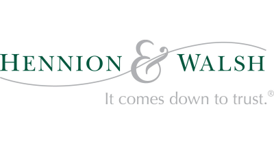 Hennion & Walsh Asset Management Logo