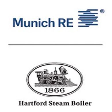 Hartford Steam Boiler - Munich RE Logo