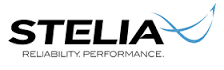 Stelia Aerospace Logo