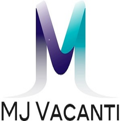 MJ Vacanti Logo