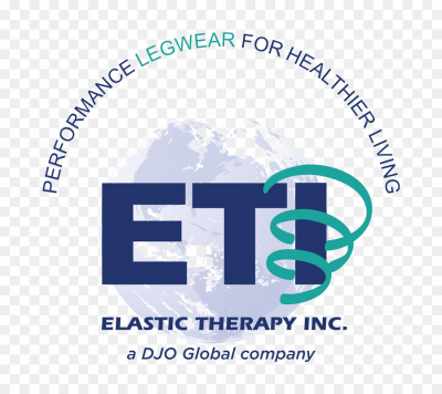 Elastic Therapy Logo