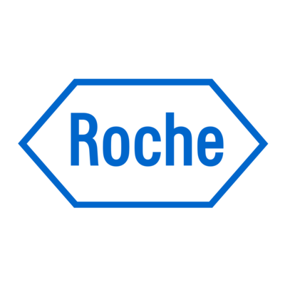 Roche Diagnostics Mexico Logo