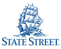 State Street Global Markets, Securities Finance Logo