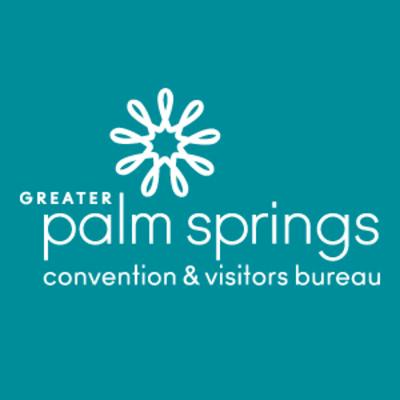 Greater Palm Springs CVB Logo
