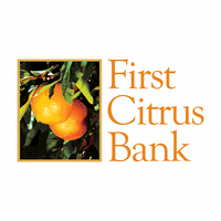 First Citrus Bank Logo