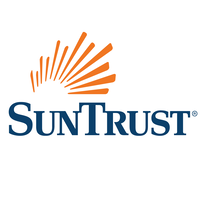 Suntrust Private WM, Suntrust (Now Truist) Logo
