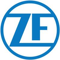 ZF Group, Germany Logo