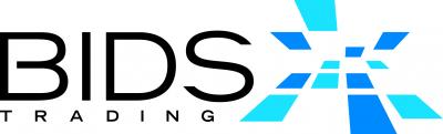 BIDS Trading Logo