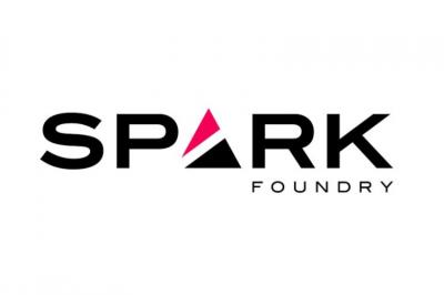 Spark Foundry Logo