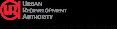 Urban Redevelopment Authority Logo