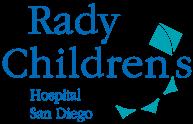 Rady Children's Hospital-San Diego Logo