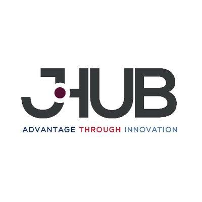 jHub Logo