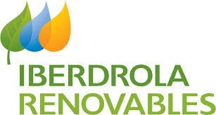 Iberdrola Renwables Logo