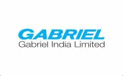 Gabriel India Ltd., India Logo