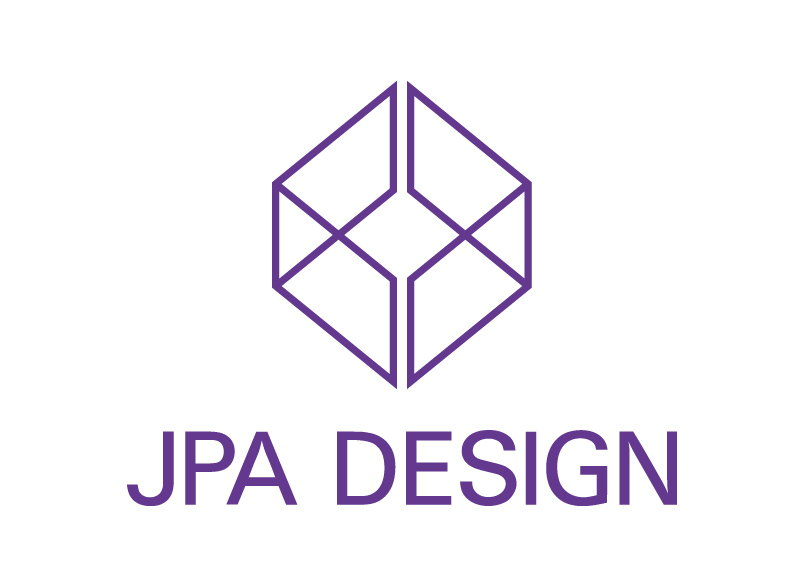 JPA Design, UK Logo