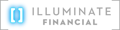 Illuminate Financial Management Logo