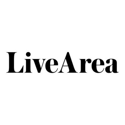 LiveArea Logo
