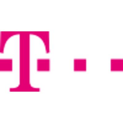 Deutsche Telekom AG Services Europe Logo