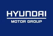Hyundai Motor Company, Belgium Logo