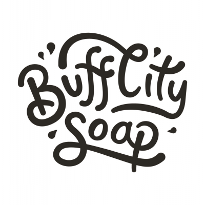 Buff City Soap Logo