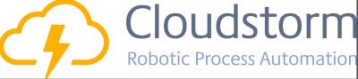 Cloudstorm Logo