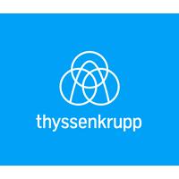 thyssenkrupp Presta,Hungary Logo