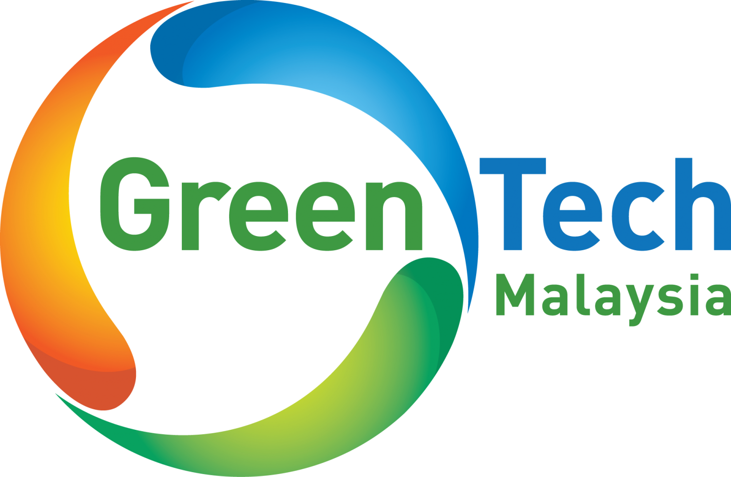 GreenTech Malaysia (Ministry of Energy and Green Technology) Logo