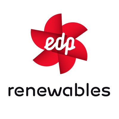 EDP Renewables Logo