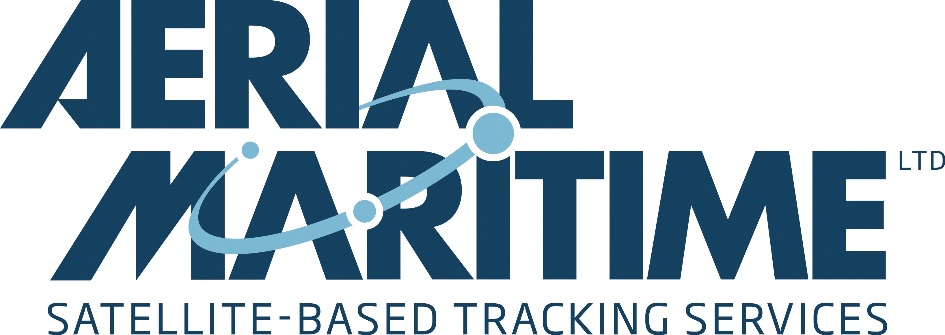Aerial and Maritime Ltd. Logo