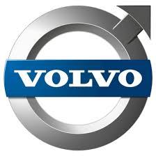 AB Volvo Logo