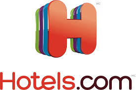 Hotels.com (Expedia Group) Logo