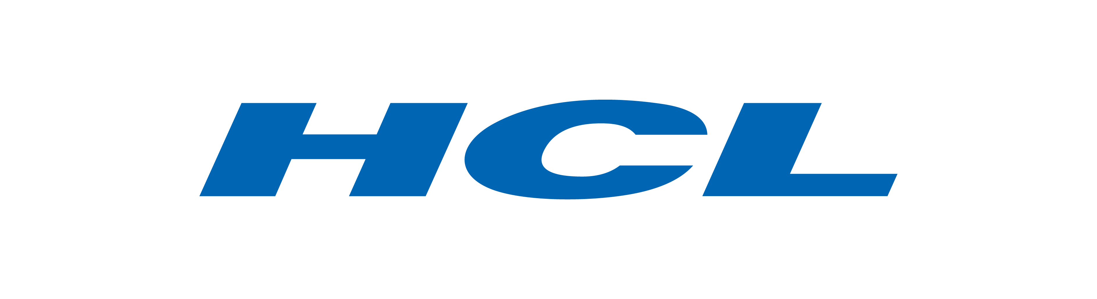 HCL Business Services Logo