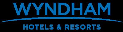 Wyndham Hotels & Resorts Logo
