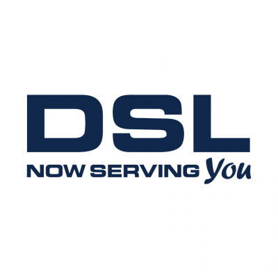 DSL Ltd. Logo