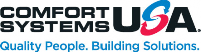 Comfort Systems Logo