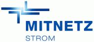 Mitteldeutsche Netzgesellschaft Strom mbH Logo
