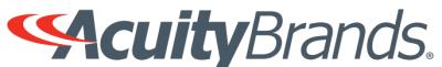 Acuity Brands Lighting Logo
