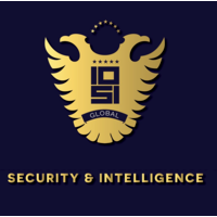 Global Organization for Security and Intelligence (IOSI) Logo