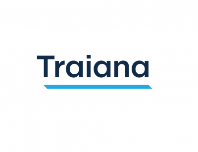 CME Group Traiana Logo