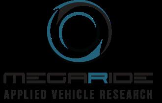 MegaRide Logo