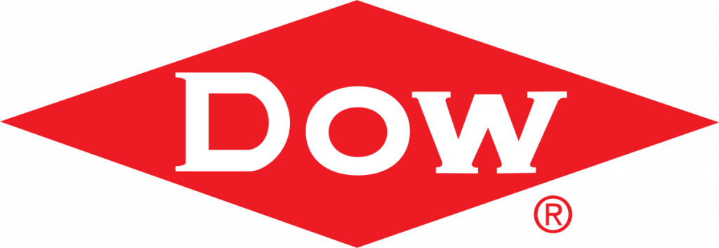 The Dow Chemical Company, Belgium Logo