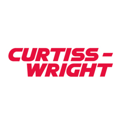 Curtiss-Wright Logo
