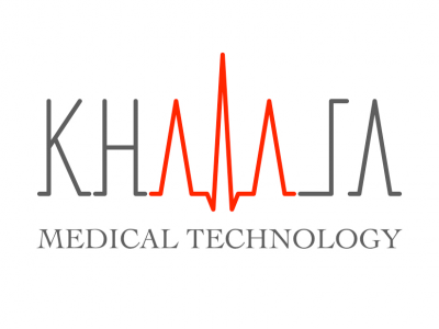 Khawaja Medical Technology GmbH Logo