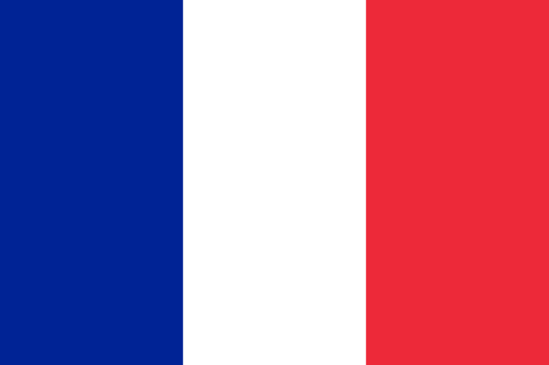 French Ministry of Defence DGA Logo